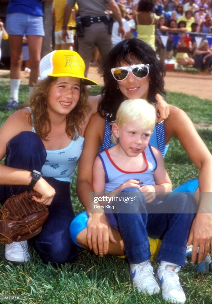 Cher File Photos : News Photo
