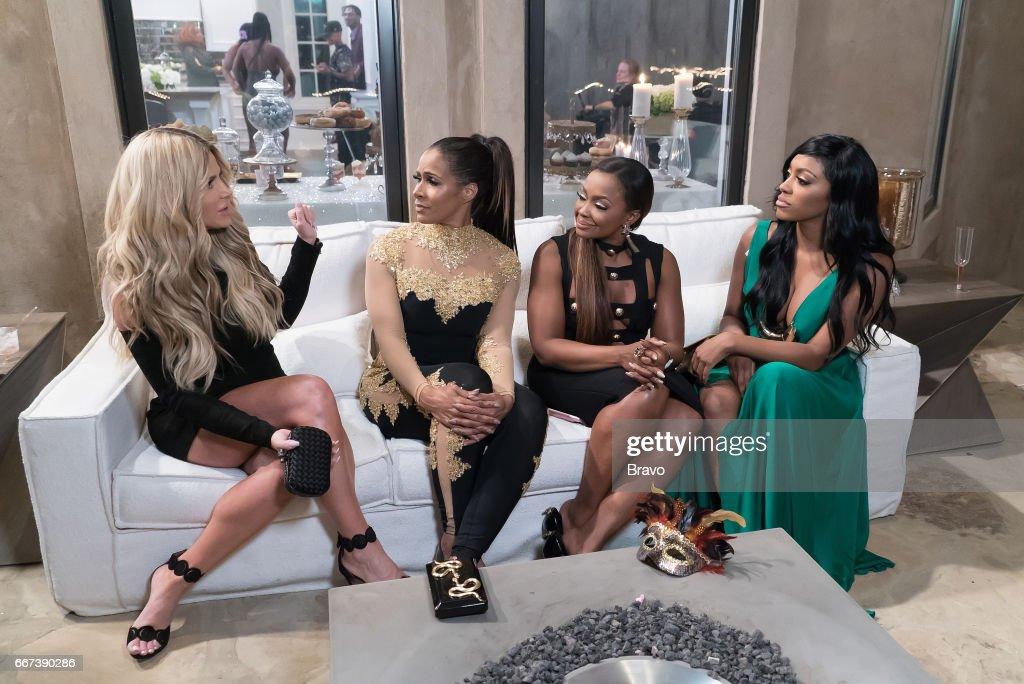 "Bravo's ""The Real Housewives of Atlanta"" - Season 9"
