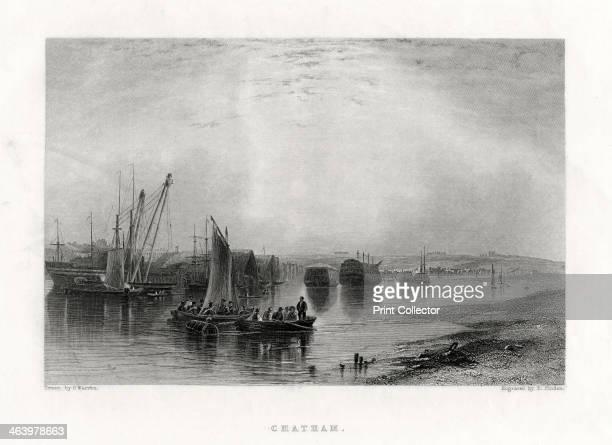 Chatham Kent 1860