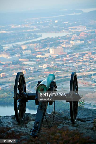 Chattanooga cannon