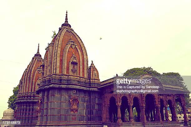 chattri baug, indore - indore stock photos and pictures