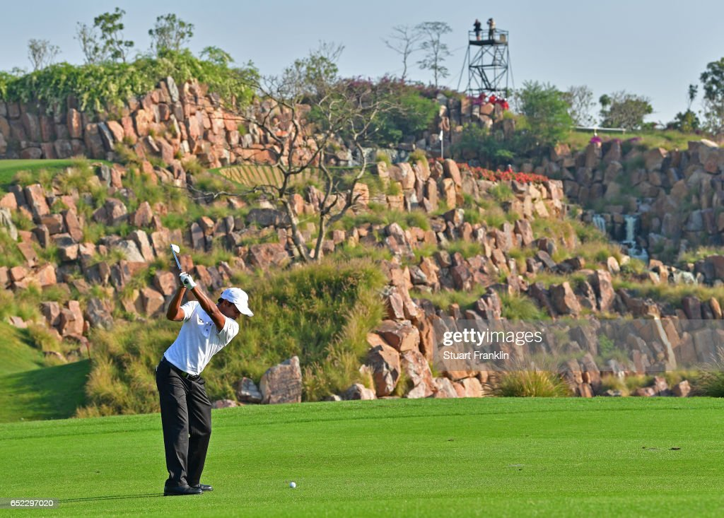 Hero Indian Open - Day Four : News Photo