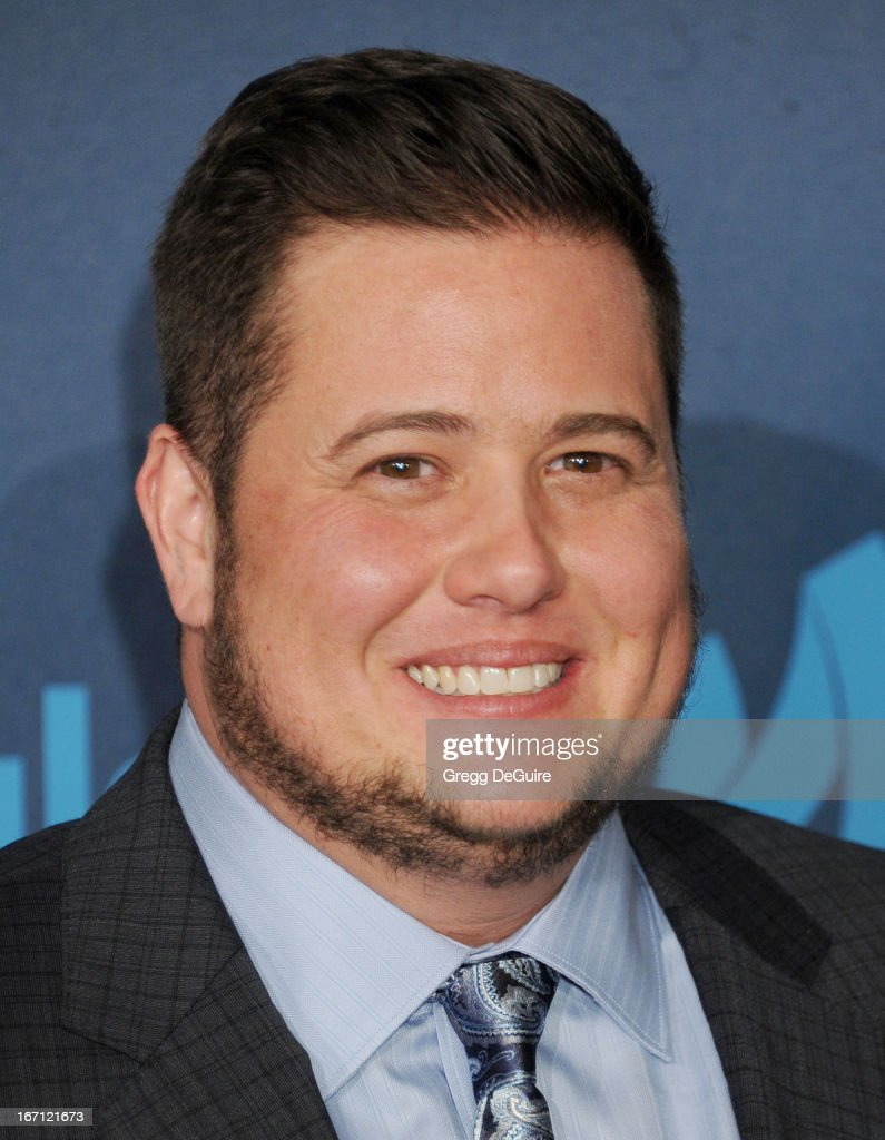Chaz Bono arrives at the 24th Annual GLAAD Media Awards at JW Marriott Los Angeles at L.A. LIVE on April 20, 2013 in Los Angeles, California.