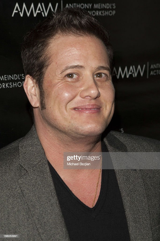 Chaz Bono attends Alphabet Soup For Grown-Ups Book Launch Party at Bugatta on November 14, 2013 in Los Angeles, California.