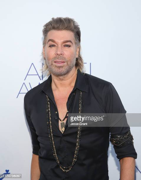 Chaz Dean attends Project Angel Food's Angel Awards Gala at Project Angel Food on September 14 2019 in Los Angeles California