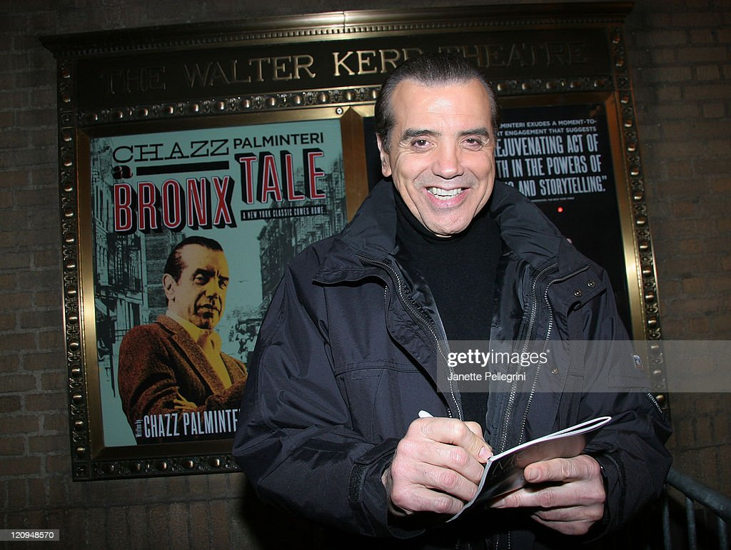 """A Bronx Tale"" Reopens on Broadway After the Stagehands' Strike End ?"