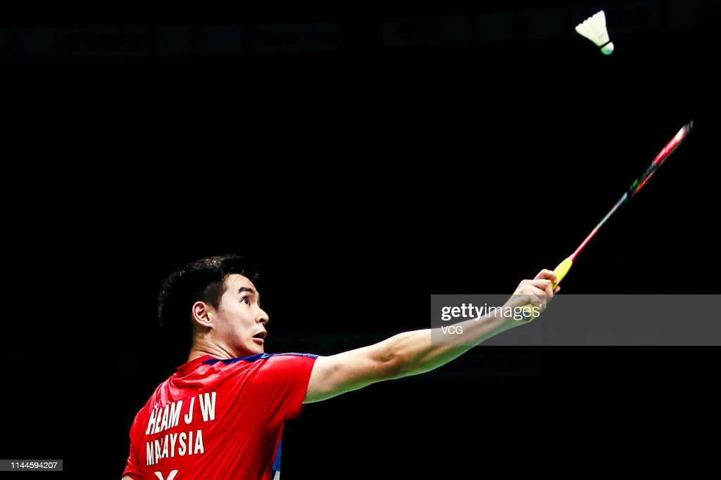 CHN: Asian Badminton Championship 2019 - Day 1