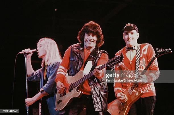Cheap Trick live at Nippon Budokan Tokyo March 16 1979