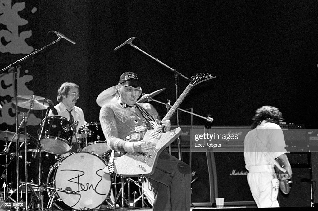 Cheap Trick : News Photo