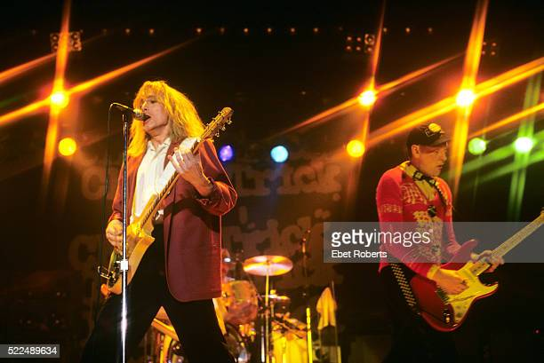 Cheap Trick performing in Asbury Park New Jersey on May 26 1979