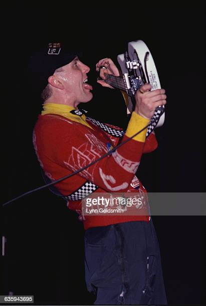 Cheap Trick's Rick Nielsen Performing