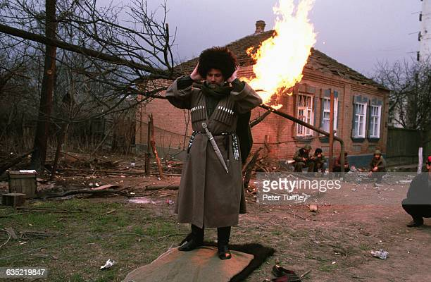chechnya photo essay The big picture is a photo blog produced by a select group of picture editors of the boston globe the majority of the images come from wire services such as the associated press, reuters, and getty images, who license them to the boston globe for our use.