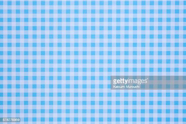 Check paper texture background