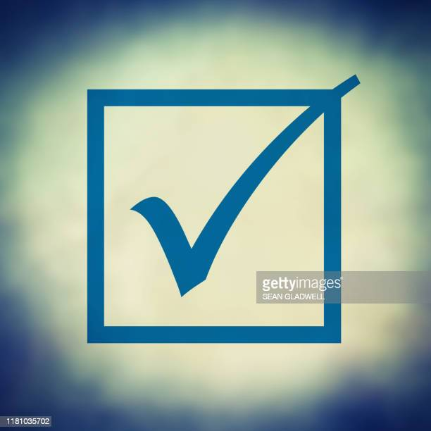 checkbox - check mark stock pictures, royalty-free photos & images