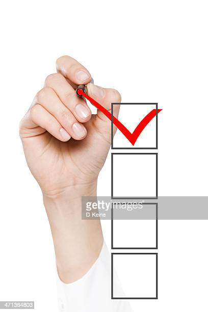 checkbox - checkbox stock photos and pictures