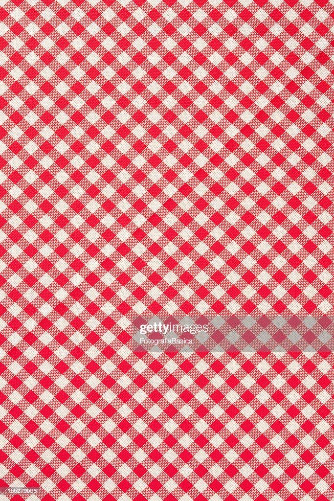 Tecido xadrez padrão : Foto de stock