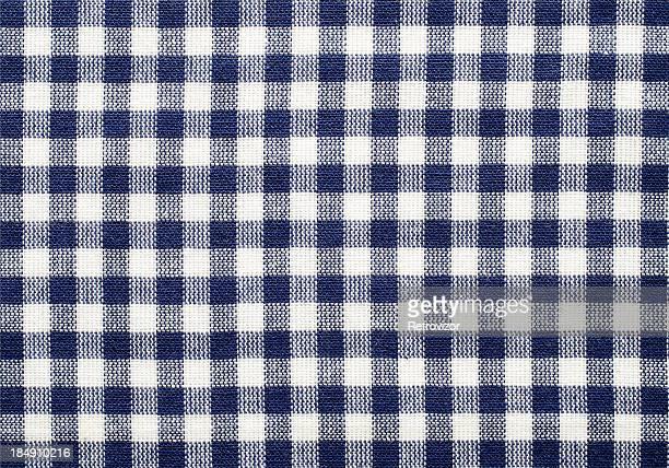 チェックの布模様 - ギンガムチェック ストックフォトと画像