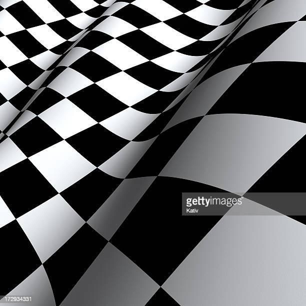 Checkered Flag (XXXL)