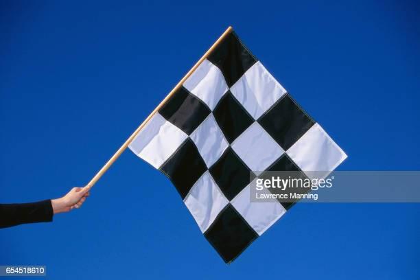 Checkered Flag