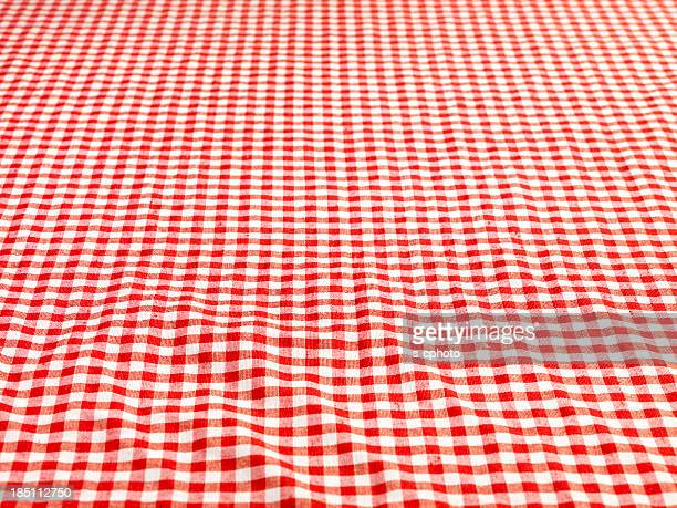 Checkered Tablecloth (Click for more)