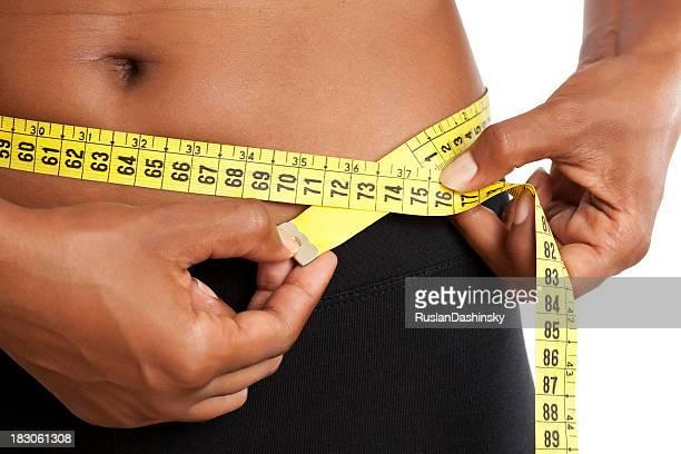 Überprüfung fitness-Ergebnisse.
