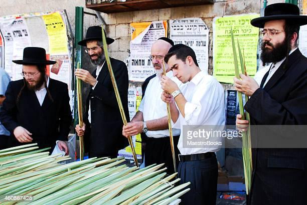 チェック lulav 、スコットエルサレムの祭り - 仮庵の祭り ストックフォトと画像