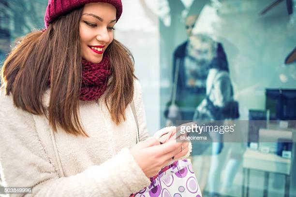 Comprobación de mensajes