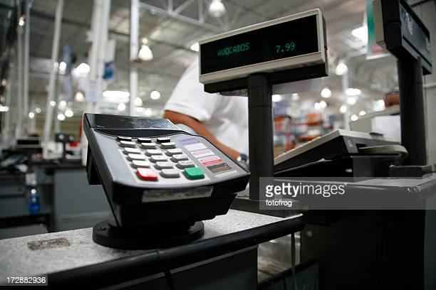 checkout - cash register stock pictures, royalty-free photos & images