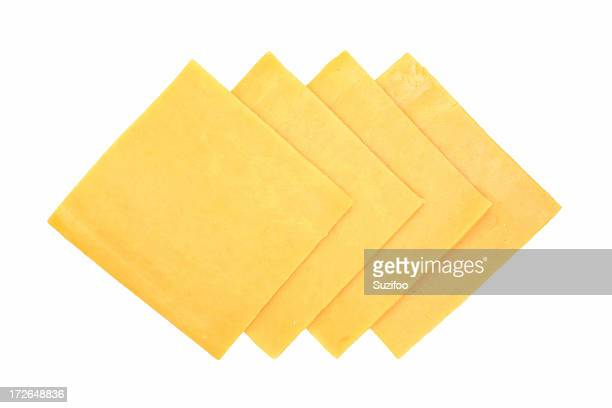 cheddar slices
