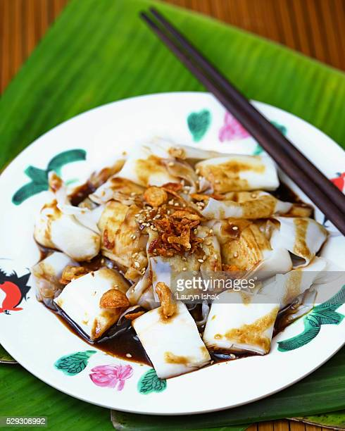 Chee Cheong noodles