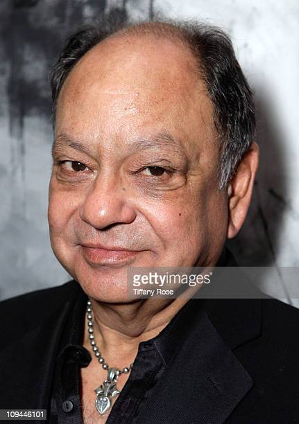 Cheech Marin attends Day 1 of the GBK Oscar Globes Gift Lounge at W Hollywood on February 25 2011 in Hollywood California