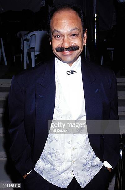 Cheech Marin during 1994 Oscar Post Party at Mondrian in Los Angeles California United States