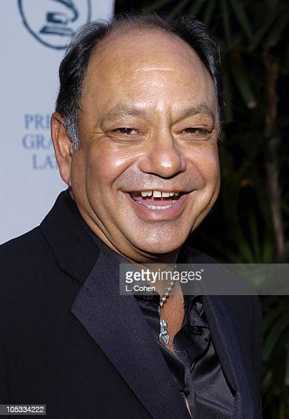 Cheech Marin during 2004 Latin Recording Academy Person of the Year Tribute Event Honoring Carlos Santana at Century Plaza Hotel in Los Angeles...