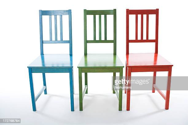 Cheerful Chairs