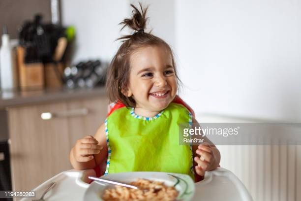 cheerful food - one baby boy only stock pictures, royalty-free photos & images