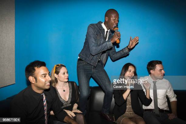 60 Top Karaoke Pictures, Photos, & Images - Getty Images