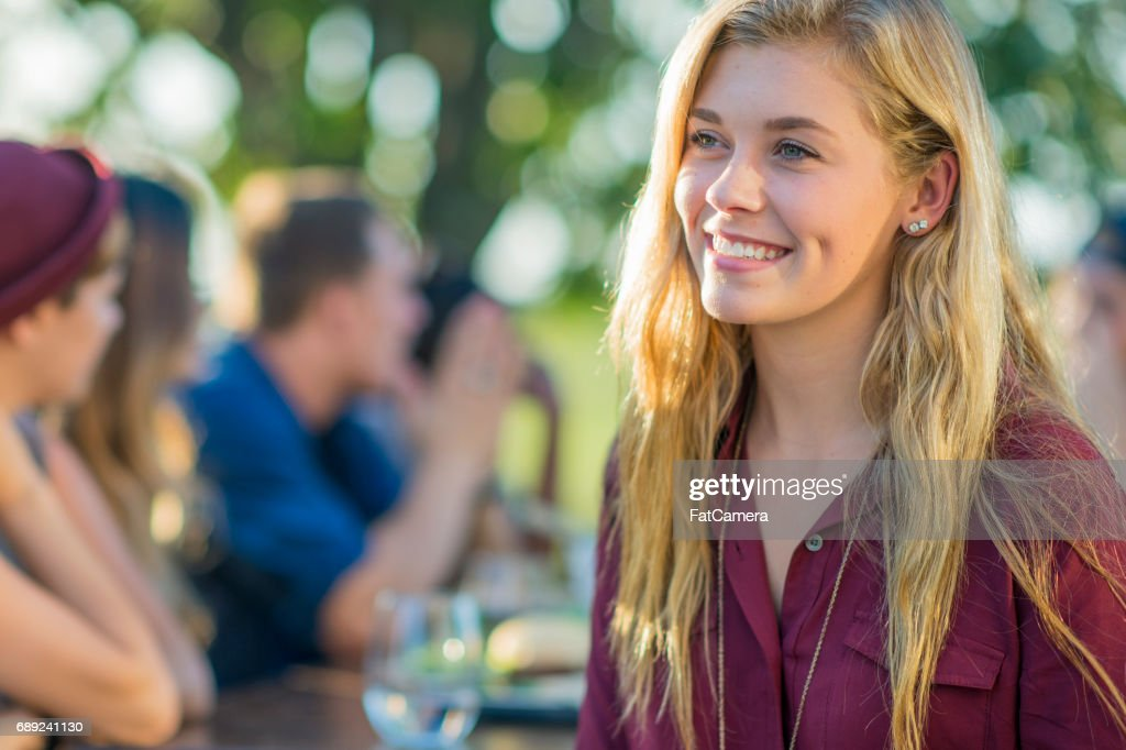 Cheerful : Stock Photo