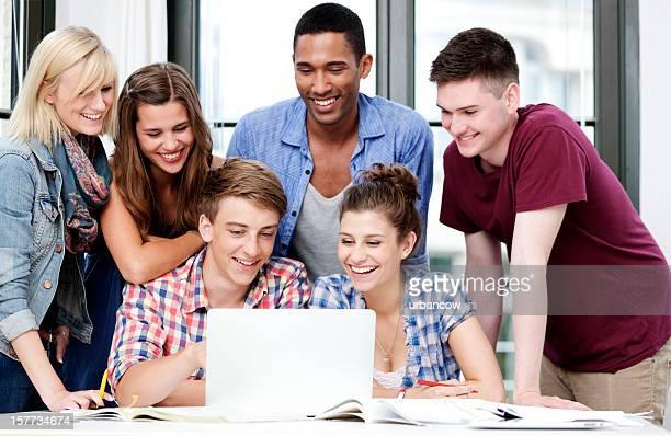 Fröhlich study group