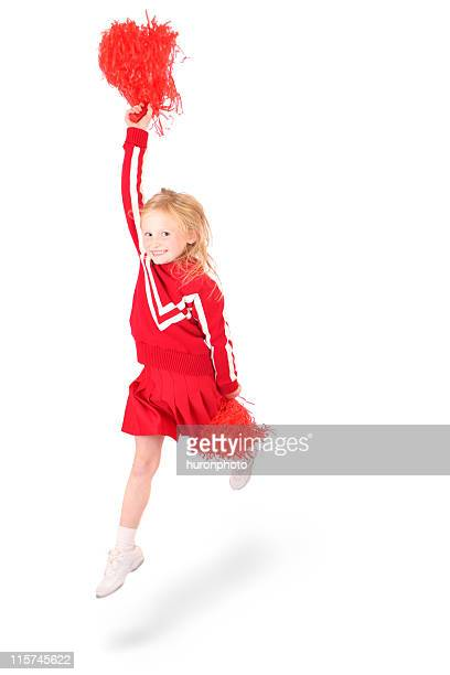 cheering cheerleader - cheerleader up skirt stock photos and pictures