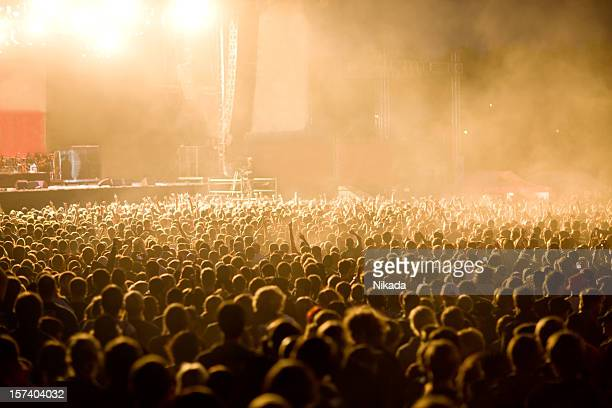 cheering crowd - sports venue stock pictures, royalty-free photos & images