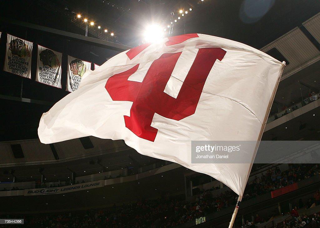 Big Ten Tournament Quarterfinals: Illinois v Indiana : News Photo