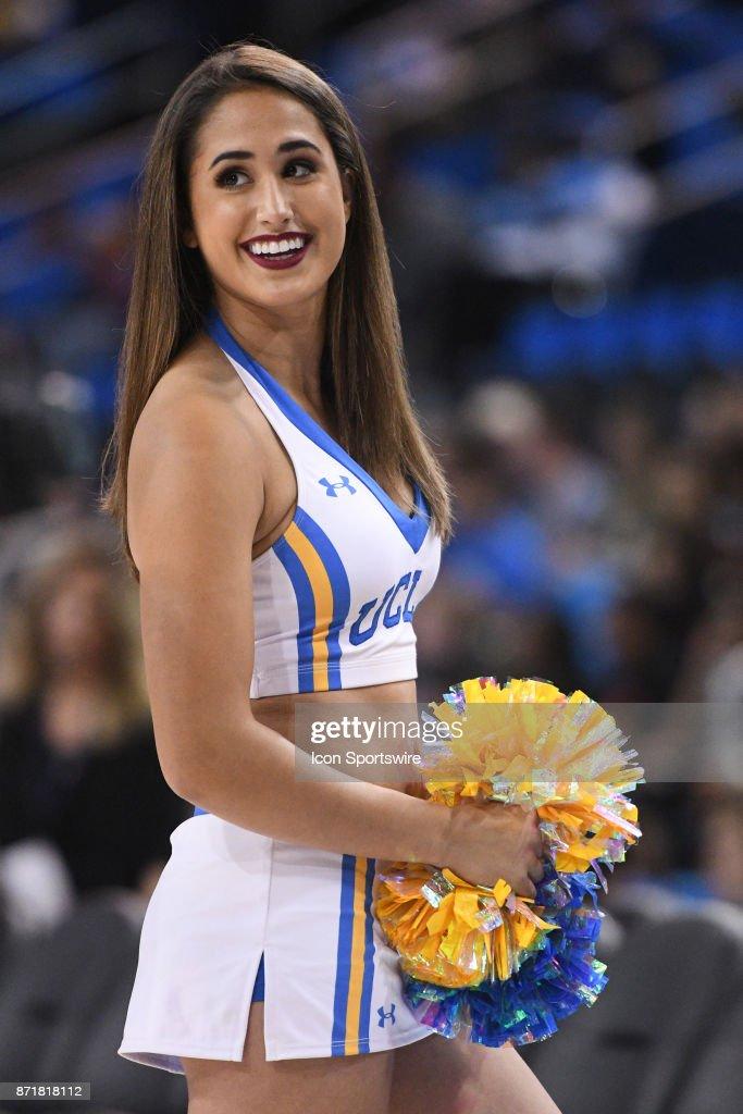 COLLEGE BASKETBALL: NOV 01 Cal State LA at UCLA : News Photo