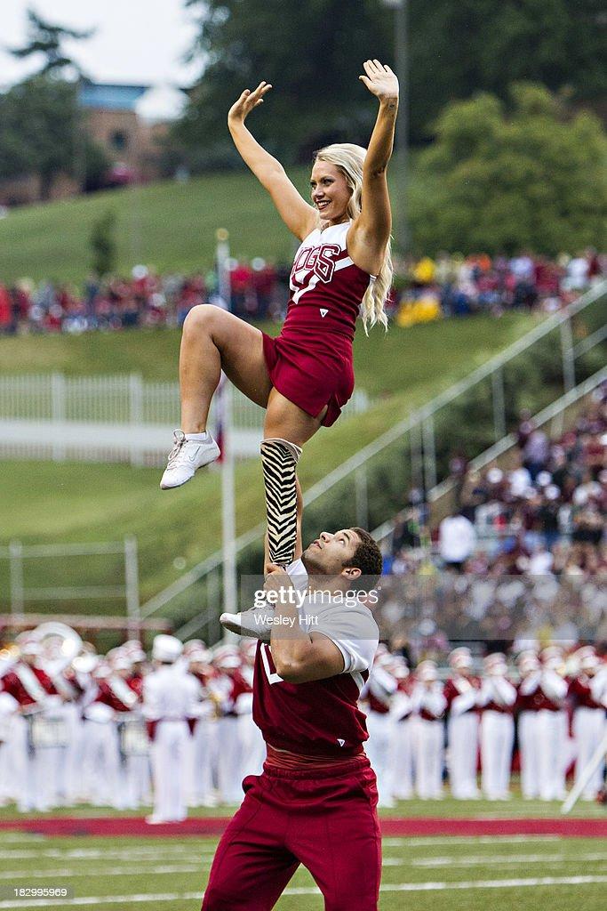 Texas A&M Aggies  v Arkansas Razorbacks : News Photo
