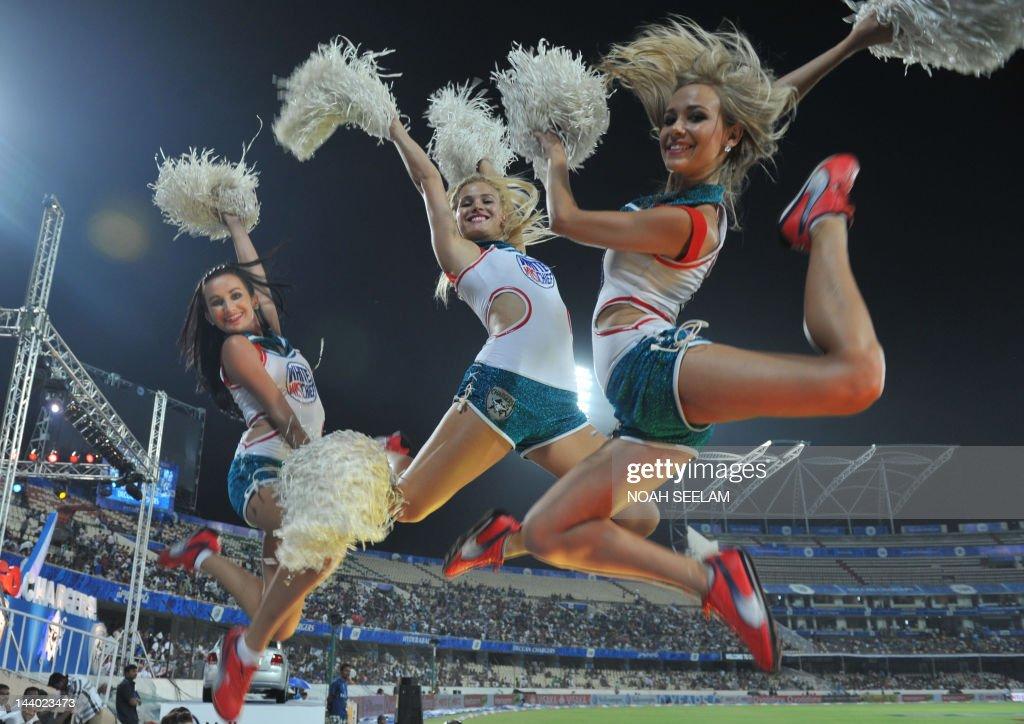 CRICKET-T20-IPL-IND-HYDERABAD-PUNJAB : News Photo