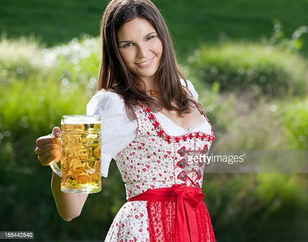 Cheers! Beerfest! Oktoberfest, München