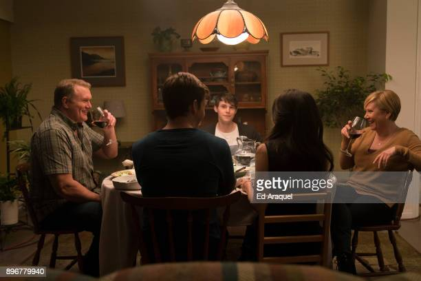 BEYOND 'Cheers Bitch' Willa shows up unexpectedly at the Matthews house for an uncomfortable meet the family dinner Willa struggles with trying to...