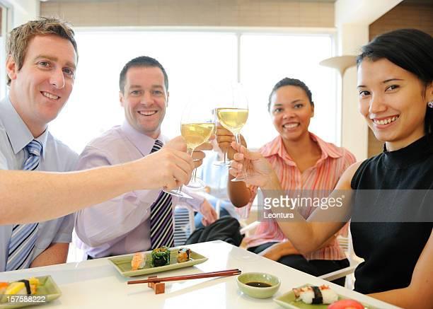 Restaurant Cheers