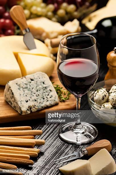 Käs'und Wein