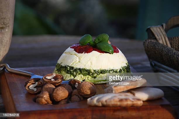 cheese board - gerhard egger stock pictures, royalty-free photos & images
