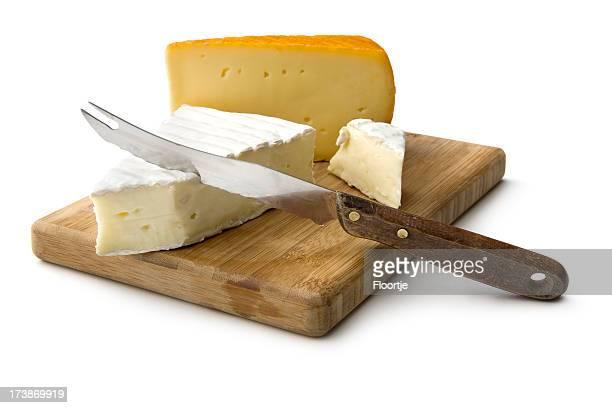 Cheese: Brie